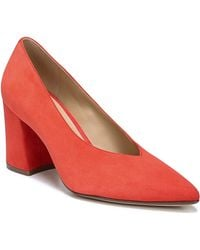 03ab93d01d11 Naturalizer - Hope Pointy Toe Pump - Lyst