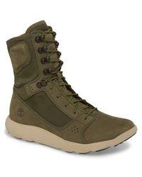 Timberland - Flyroam Tactical Boot - Lyst