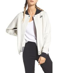 Nike - Destroyer Track Jacket - Lyst