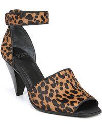 Sarto - Ankle Strap Sandal - Lyst