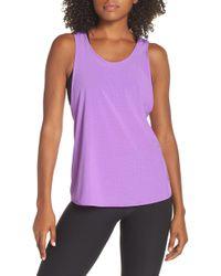 Nike - Lab Xx Women's Dri-fit Training Tank - Lyst