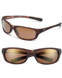 Maui Jim   'kipahulu - Polarizedplus2' 59mm Sunglasses   Lyst