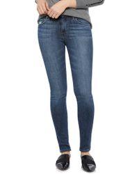 Joe's - Icon Skinny Jeans - Lyst