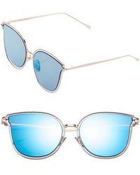 SUNNYSIDE LA - 54mm Sunglasses - Lyst