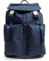 MCM - Dieter Backpack - Lyst