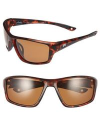 Rheos Gear - Eddies Floating 58mm Polarized Sunglasses - Lyst