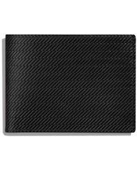 Shinola - Leather Wallet - Lyst
