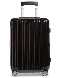 Rimowa - Salsa 22 Inch Deluxe Hybrid Multiwheel Carry-on - Lyst