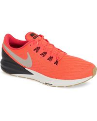 Nike - Air Zoom Structure 22 Running Shoe - Lyst