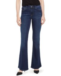 Mavi Jeans - Sydney Flare Jeans - Lyst