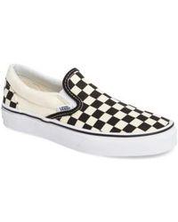 Vans | Classic Sneaker | Lyst