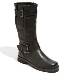 Gentle Souls - By Kenneth Cole 'buckled Up' Boot - Lyst