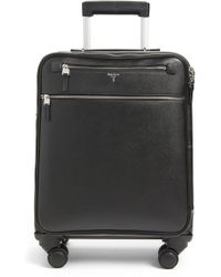Stefano Serapian - Trolley 18-inch Spinner Wheeled Carry-on Suitcase - - Lyst