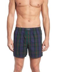 Polo Ralph Lauren - Cotton Boxers - Lyst