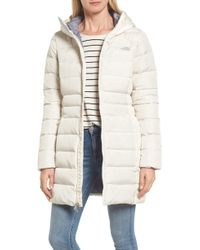 ac792dcec Lyst - The North Face Gotham Ii Down Parka in White