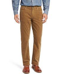 Cutter & Buck - Greenwood Stretch Corduroy Pants - Lyst