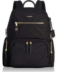 Tumi - Voyager Carson Nylon Backpack - - Lyst