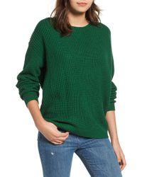 Somedays Lovin - In Bloom Twist Back Sweater - Lyst