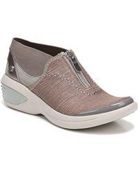 Bzees - Fling Wedge Sneaker - Lyst