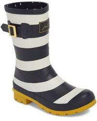 Joules - 'molly' Rain Boot - Lyst