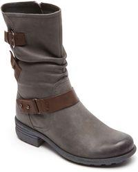 Cobb Hill - Cobb Hill Brunswick Boot - Lyst