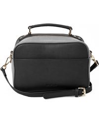 Urban Originals - Love Bird Faux Leather Satchel - Lyst