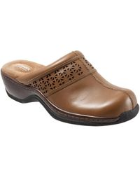 Softwalk - Softwalk 'abby' Clog - Lyst