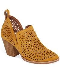 Jeffrey Campbell - Rosalee Bootie - Lyst