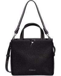 Fiorelli - Argyle Faux Leather Satchel - Lyst
