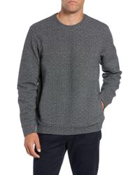 Calibrate - Jaspe Seamed Sweater - Lyst