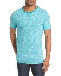 BOSS - Tiburt 68 Flame T-shirt - Lyst