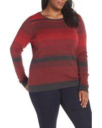 NIC+ZOE - Wavelength Sweater - Lyst