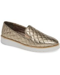 Johnston & Murphy - Portia Slip-on Sneaker - Lyst