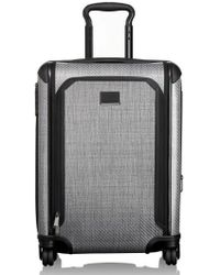 Tumi - 'tegra-lite(tm) Max' Continental Expandable Carry-on - Metallic - Lyst