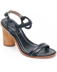 Bernardo - Bernardo Harlow Ankle Strap Sandal - Lyst