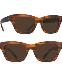 9ca51d79010 Lyst - Raen Gilman 52mm Polarized Sunglasses - in Brown for Men