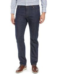 Peter Millar - Regular Fit Jeans - Lyst