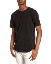 Saturdays NYC - Brandon Pima T-shirt - Lyst