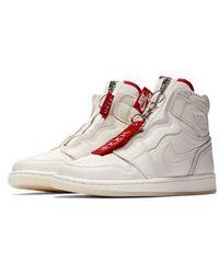 0599df084fd3 Nike - Nike Air Jordan 1 Zip Awok High Top Sneakers - Lyst