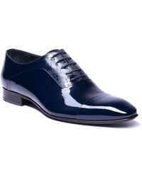 Jared Lang - Jimmy Cap Toe Oxford - Lyst