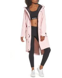 Nike - Nrg Women's Hooded Anorak - Lyst