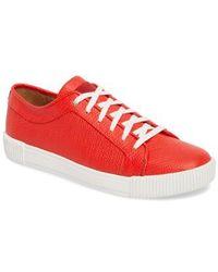 Michael Bastian - Lyons Low Top Sneaker - Lyst