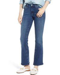 Mavi Jeans - Molly Classic Bootcut Jeans - Lyst