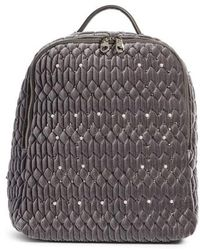 Chelsea28 - Brooke Quilted Backpack - Lyst