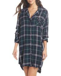 Rails - Sleep Shirt - Lyst
