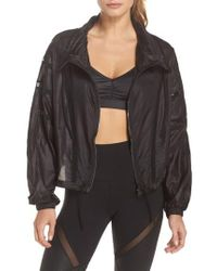 Alo Yoga - Stitch Jacket - Lyst