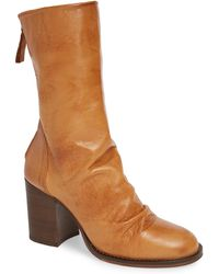 Free People - Elle Boot - Lyst