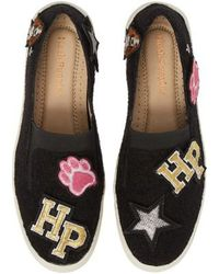Hush Puppies - Hush Puppies Gabbie Slip-on - Lyst