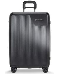 Briggs & Riley - 'sympatico' Expandable Wheeled Packing Case - Lyst