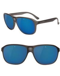 Vuarnet - Legends 03 56mm Polarized Sunglasses - Lyst